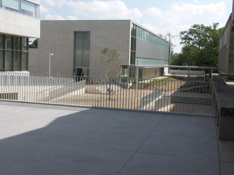 Sam Fox Visual Arts and Design Center