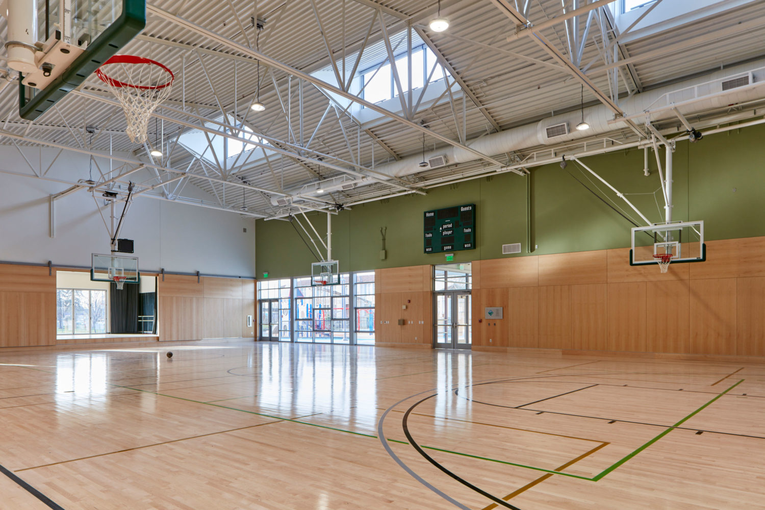 Golden Gate Recreation Center