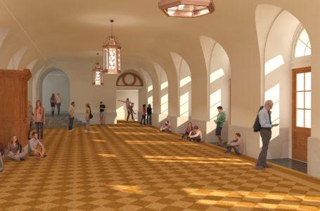 Wheeler Hall Capital Renewal Project