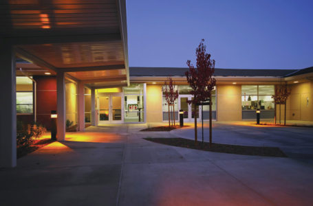 Contra Costa County Public Works Building Expansion
