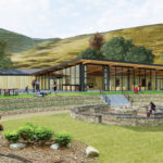 Coyote Hills Visitor Center