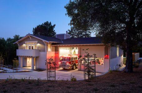 Moraga-Orinda Fire Station No. 43