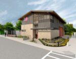 San Carlos Fire Station 16